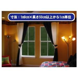 日照調整ガラスフィルム 断熱グリーン15(UV99%カット)|10sunshade