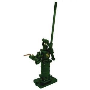 手押しポンプ(井戸ポンプ)昇進ポンプ (SY35STKCF) 1128