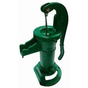 手押しポンプ(井戸ポンプ)アメリカンカントリーポンプ(AC32F) 1128