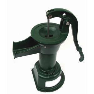 手押しポンプ(井戸ポンプ)イングリッシュガーデンポンプ(EG32) 1128