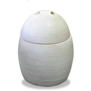コンポスト・ナチュラルタイプ たまご(30L) ホワイト(WH)|1128