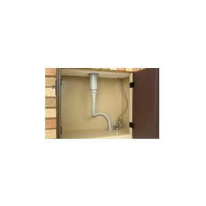 ガーデンシンクステンレストップ専用 排水栓 ODF-GS-HS|1128