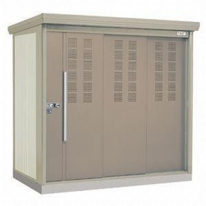 物置 タクボ物置 クリーンキーパー  送料無料 間口220cm×奥行89cm×高さ211cm(CK-2208) 一般型・多雪型  標準型|1128