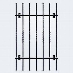 鋳物 窓格子・面格子 H1100 W680(MGF117206) 1128