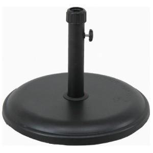 ガーデンパラソル用ベース 単品 約15kg スタンド 1128