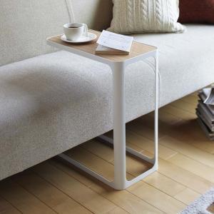 サイドテーブル フレーム ホワイト (7202) 1128