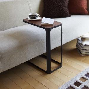 サイドテーブル フレーム ブラック (7203) 1128
