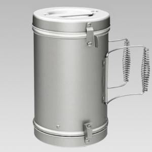 バーベキュー 用品 BBQ 火起こし兼用火消しつぼ HOT-150 焼肉 キャンプ|1128