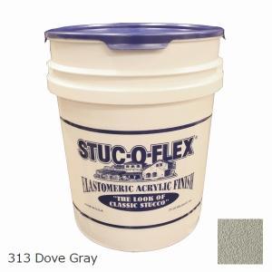 スタッコフレックス SAND(サンド) 313 Dove Gray|1128