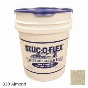 スタッコフレックス SAND(サンド) 330 Almond|1128