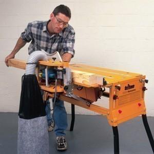 電動工具 トリトン プレーナーアタッチメントキット(EPJ001)(6kg)アウトレット品につき返品不可|1128