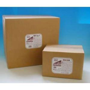 【フイルドサイエンス】除菌洗浄剤ジョキンメイト《03JM-A01》5kg袋入り/箱|1132jp