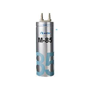 【メイスイ】 ビルトイン浄水器カートリッジビルトイン浄水器II形 Mシリーズ M-85|1132jp