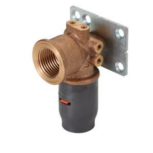 【アロン化成(株)】 座付給水栓エルボ(マルチ) 3DJ-FWL-M-13-RP1/2   給水・給湯用アルミ三層管継手|1132jp