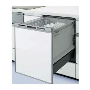 【パナソニック】食器洗い乾燥機用ドアパネルセット AD-NPD45-LW ディープタイプ幅45cm用 ビューティーホワイト(納期7〜10日)|1132jp