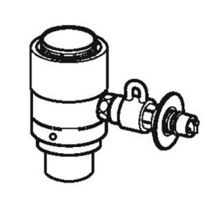 【パナソニック】 分岐水栓 CB-SXL8 LIXIL(INAX)水栓対応|1132jp