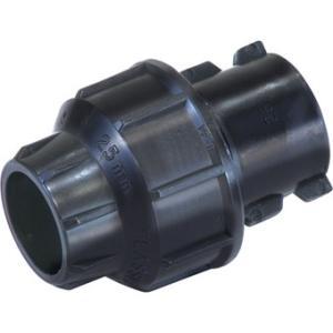 【三栄水栓】 エンドキャップ EC680-25A