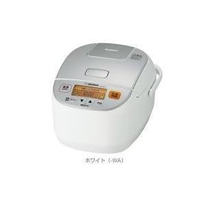 【象印】 マイコン炊飯ジャー NL-DS10-WA ホワイト 極め炊き 5.5合 炊飯器【2017】【メーカー在庫限定】 1132jp