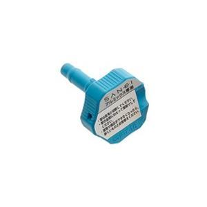 【三栄水栓】 面取器 R3904-16A|1132jp