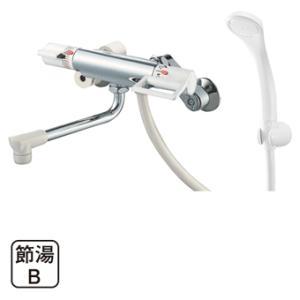 【三栄水栓】 サーモシャワー混合栓|バスルーム用| SK1812D-13|1132jp