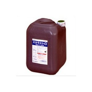 【和協産業】【送料1500円〜商品】【排水管洗浄剤】 スライム専用除去剤 20kg/1缶「スカラストD」SKR-D【業者様限定販売商品】|1132jp