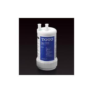 【TOTO】浄水カートリッジ(交換用) TH634-2|1132jp
