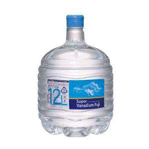 富士山の天然水 12L×2本