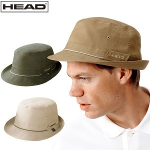 HEAD ヘッド 抗菌消臭アルペンハット 帽子 光触媒加工 フリーサイズ メンズ 952789|1147kodawaru