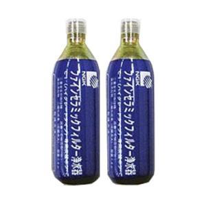 日本ガイシ ファインセラミックフィルター浄水器 シーワン CW-201 専用炭酸ガスボンベ2本 CWGB-01|1147kodawaru