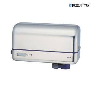 日本ガイシ ファインセラミックフィルター浄水器 シーワン C1 ウォールタイプ CW-301|1147kodawaru
