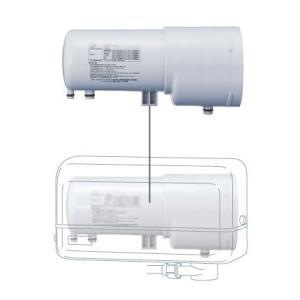 日本ガイシ ファインセラミックフィルター浄水器 シーワン CW-301専用 交換カートリッジ CWA-03|1147kodawaru