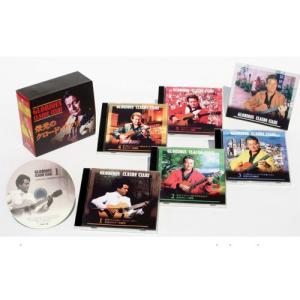 栄光のクロード・チアリ CD5枚組 全120曲 VFD-10128|1147kodawaru