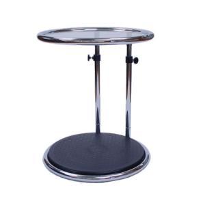 暖話室1000型専用ガラスサイドテーブル|1147kodawaru