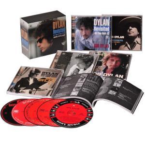 ボブ・ディラン DYLAN Revisited〜All Time Best〜CD5枚組 DYCP-3240 ボブディラン ロック ポップス 通販限定|1147kodawaru