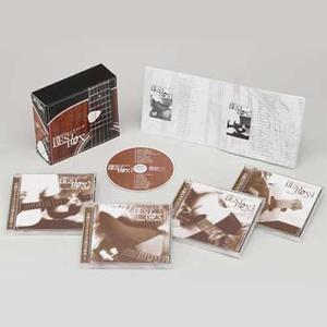 不滅のフォークソング CD-BOX CD4枚組 DMCA-40177|1147kodawaru