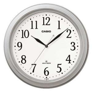 CASIO カシオ 電波時計 IQ-1005J-8JF(掛け時計)|1147kodawaru