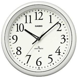 CASIO カシオ 秒針停止機能LEDライト付き電波時計 IQ-1050NJ-7JF|1147kodawaru
