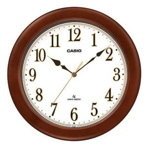 CASIO カシオ 電波時計 IQ-1105J-5JF(掛け時計)|1147kodawaru