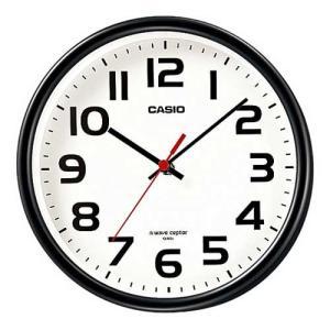 CASIO カシオ 小型電波時計 IQ-800J-1JF(掛け時計)|1147kodawaru