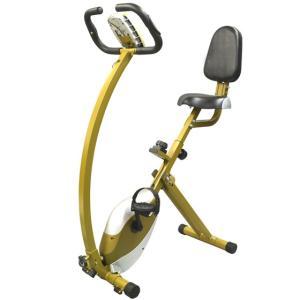 パルトレピュアバイク 自走式エアロバイク 音声ガイダンス付 有酸素運動 LW-CA555|1147kodawaru