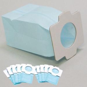 マキタ充電式クリーナー用 紙パック10枚セット 抗菌仕様 A-48511