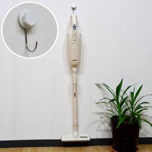 ワンプッシュピン マキタ コードレス掃除機 収納用フック 石膏ボード用|1147kodawaru