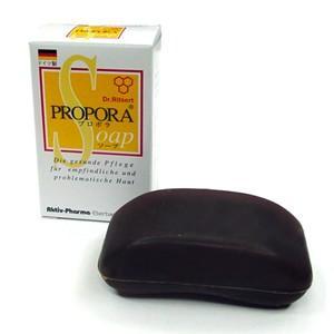 プロポラソープ プロポリス配合石鹸 4個セット|1147kodawaru