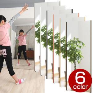 割れない鏡 フィルムミラー スタンドミラー 姿見 壁掛け リフェクス ビッグ吊り式 60×150cm 軽量 日本製|1147kodawaru