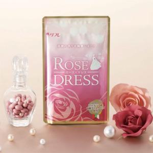 ローズドレス 薔薇の香りのサプリメント リフレ|1147kodawaru