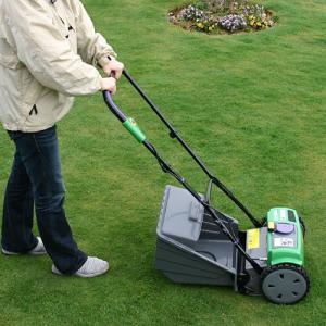 充電式コードレス芝刈機 シバクリーン|1147kodawaru