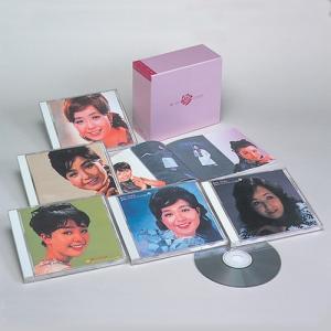 園まり CD-BOX 5枚組|1147kodawaru