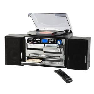 CD録音 CDコピー機能付き レコードプレーヤー USB SD デジタル録音 MP3対応 Wカセットマルチプレーヤー TCDR-3860WE|1147kodawaru