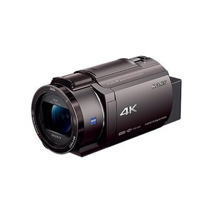 デジタルビデオカメラ ハンディカム ソニー SONY FDR-AX45 fdr-ax45 ブロンズブ...
