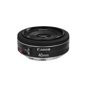 カメラレンズ レンズ交換式カメラ 交換レンズ パンケーキレンズ キヤノン CANON EF40F2....